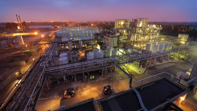 Pentagon Chemicals secures RGF funding