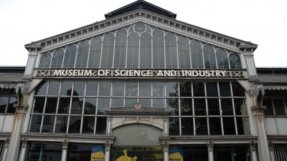 Science at forefront of Powerhouse vision