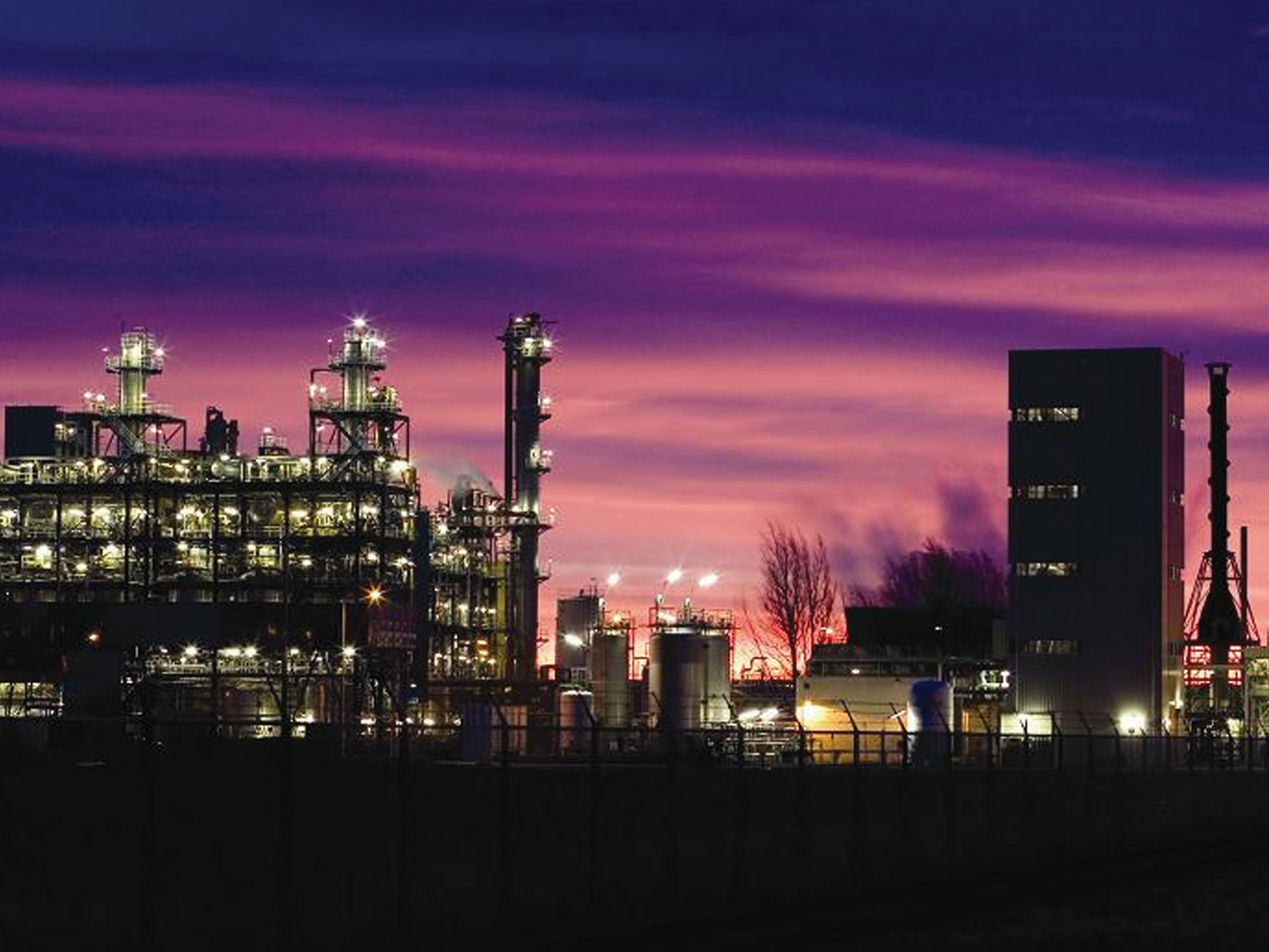 Chemical Sector