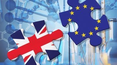 Report suggests Brexit could hit UK chemicals industry hard