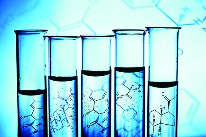 Public Health researchers map world's 'Chemical Landscape'