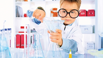 Reviews call for better education for young scientists