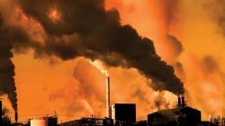 Scientist calls for re-think on greenhouse gas technology