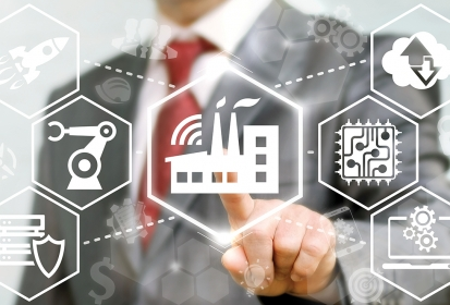 IoT + Process Manufacturing= Great Chemistry