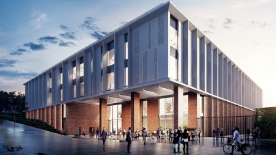 University's 'landmark' Life Sciences building given go ahead