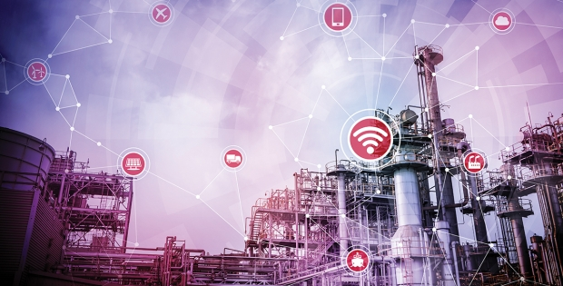 How Industry 4.0 is revolutionising the chemicals industry
