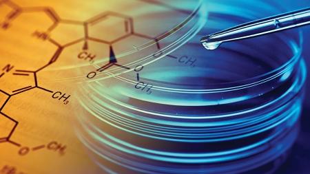 Global registration of chemicals