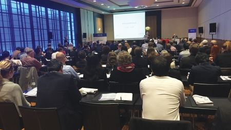 The European REACH Congress 2017