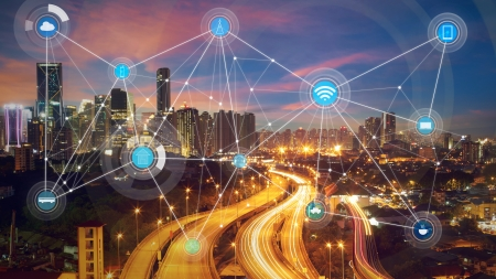 Internet of Things is focus for new project