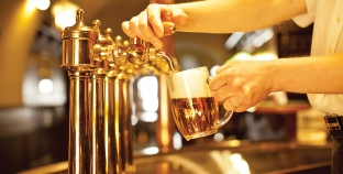 Hundred year old beers help chemists