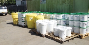 Insurance services for the chemical industry