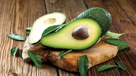 Avocado offers opportunities for chemistry researchers