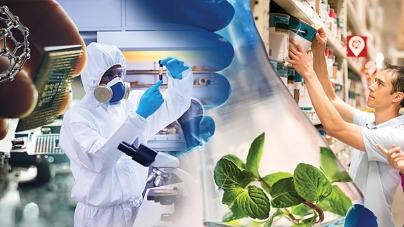 Website to focus on nanomaterials