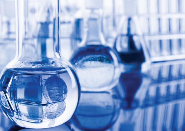 Chemicals confidence remains strong