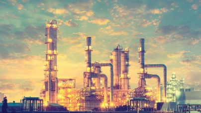 A 'Cracking' future for commodity chemicals