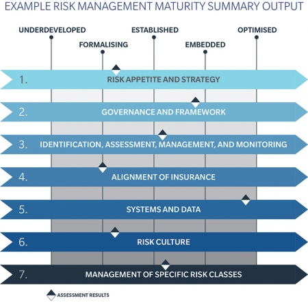Is your Risk Management maturity fit for future purpose?