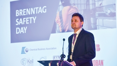 Brenntag goes from strength to strength with strategic acquisitions