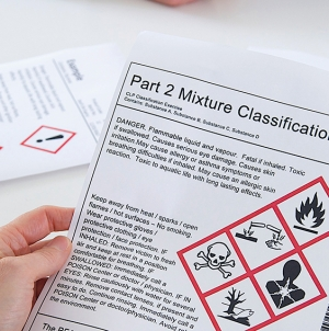 Safety Data Sheets: Ensure your Supply Chain remains compliant