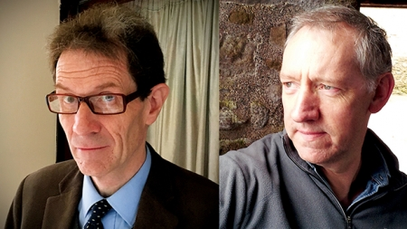 Two prestigious research grants awarded to University of St Andrews