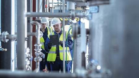 An industry led partnership supporting the process, engineering, energy and renewables sectors in the Humber region