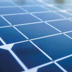 Printable solar cells a step closer with new design principles