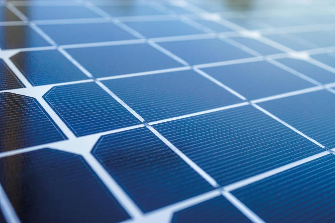 Printable solar cells a step closer with new design principles