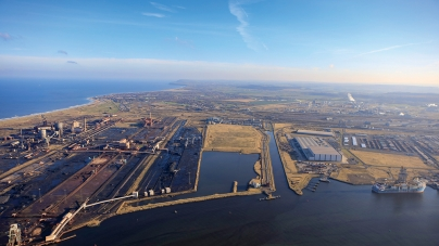 South Tees – The Single Biggest Development Opportunity in the UK