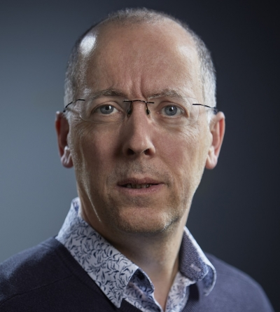 Smithers Viscient Europe appoints Ian Siragher as Managing Director