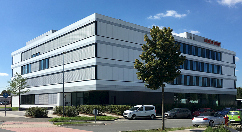 Further growth for Yordas Group sees new office opening in Germany