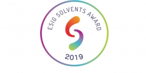 ESIG Solvents Award 2019 now open for entries