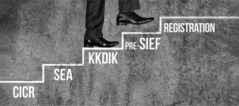 Potential Turkish-REACH (KKDIK) registrants preparing for Turkey