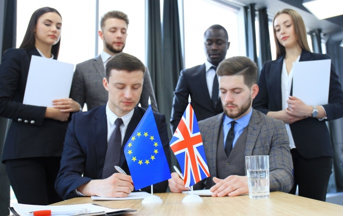 How can chemicals companies prepare for Brexit?